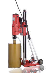 Z1z-CF02-255b Model Adjustable Diamond Drill with Voltage 110V and 29.8kgs for Gross Weight for Drill Chuck Structure pictures & photos