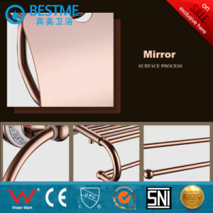 Wall Mounted Bathroom Accessories Brass Material (BG-D3008) pictures & photos