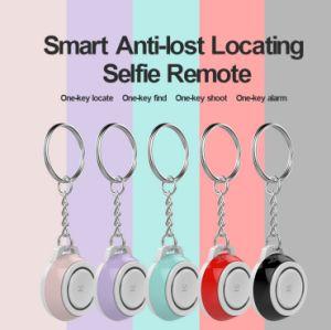 Portable Mini Anti-Lost Smart Bluetooth Tracker Child Bag Wallet Key Finder GPS Locator Alarm Selfie Remote pictures & photos