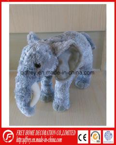 Plush Africa Animal Toy of Soft Cute Rhinoceros Elephant Zebra pictures & photos