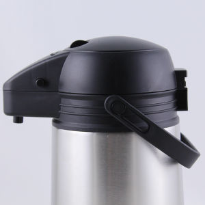 Paraguay Hot Sale 1.3L 1.6L, 1.9L Double Wall Stainless Steel Vacuum Flask Termos (ASUR) pictures & photos