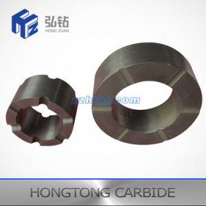 Customized Excellent Polished Tungsten Carbide Spare Parts pictures & photos