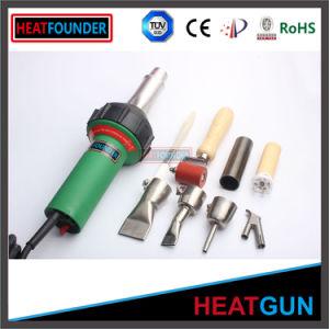 1600W Handheld Industrial Hot Air Soldering Gun pictures & photos