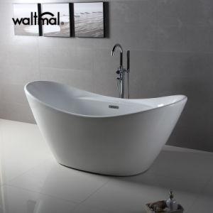 Boat Unique Shape Freestanding Bath Tub pictures & photos