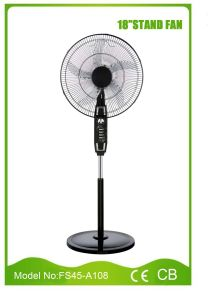 """2017 New Design Hot-Sales 18"""" Stand Fan with CB Ce Approved (FS45-A108) pictures & photos"""