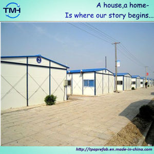 Pre Engineered Steel Buildings for Worker pictures & photos