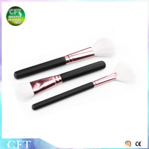Get Some Coupons Professional 15PCS Rose Gold Cosmetic Makeup Brush Set pictures & photos