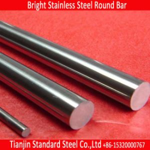AISI Ss 316 Stainless Steel Bright Round Bar pictures & photos