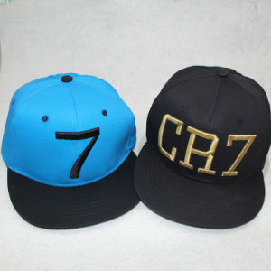 Wholesales Embroidery Baseball Cap Hip Hop Snapback Hat Sport Cap/Fitted Baseball Caps pictures & photos