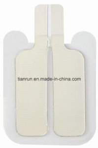 Disposable Electrosurgical Pad with Ce and ISO13485 Certificate pictures & photos