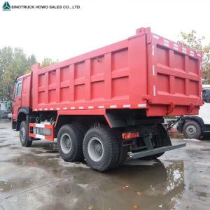 Sinotruk 6X4 10 Wheeles Dumper Tipper Truck Dump Truck pictures & photos