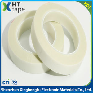H-Class Insulation Coil Wrapping High Temperature Fiber Glass Cloth Tape pictures & photos