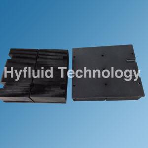 Skived Fins Heatsink, IGBT Skive Heat Sink pictures & photos