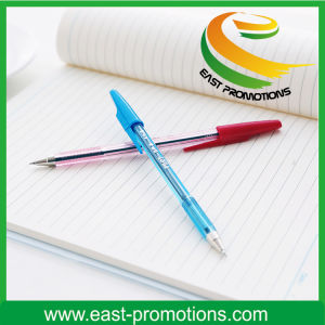 Promotional Plastic Ballpoint Pen for Office/School/Advertising pictures & photos