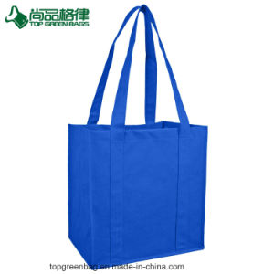 Promotional Supermarket Shopping Bag Shopper Handbags pictures & photos