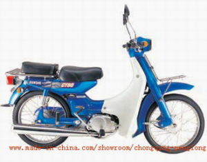 Motorcycle (CY80)
