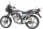 BD Motocicleta (BD125-4F)