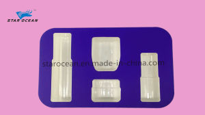 Custom Plastic Packaging Box for Cosmetic pictures & photos