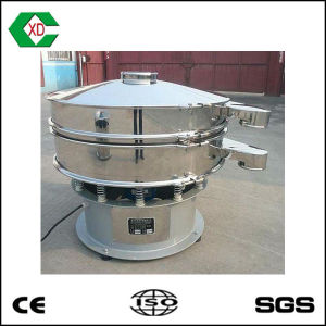 Zs Series High Efficient Seafood Powder Sifting Machine pictures & photos