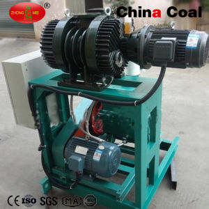 Jzjx Roots Dry Rotary Metallurgy Piston Vane Vacuum Pump pictures & photos
