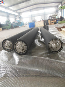 Rubber Roller with Silicone Rubber Coating pictures & photos