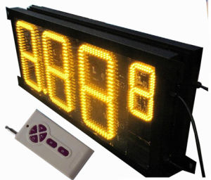 Double Side Price Board (P12-8889D)