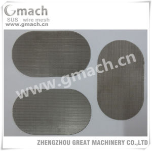 Stainless Steel Plain Dutch Weave Mesh pictures & photos