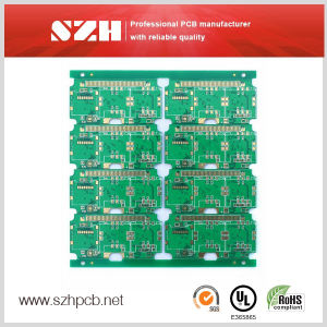 Cell Mobile Phone Charger PCB Circuit Board PCB Board pictures & photos