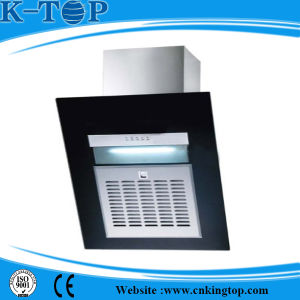 Glass Range Hood with Copper Motor pictures & photos