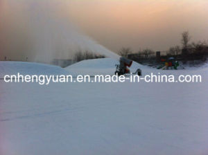 Good Performance Ski Resort Snow Making Machine pictures & photos