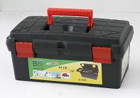 Blue Plastic Tool Box (SF-G559) pictures & photos