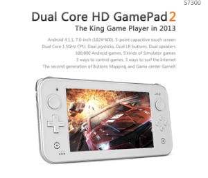 Game Player with Dual Core HD