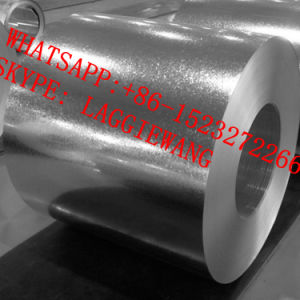 Hot Dipped Gi Plate/Hot Dipped Gi Strip pictures & photos