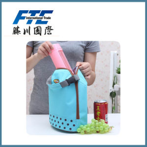 High Quality Insulated Ice Cream Cooler Bag pictures & photos