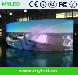 Indoor & Outdoor Full Color LED Display Screen (LED Billboard, LED Video Wall) pictures & photos
