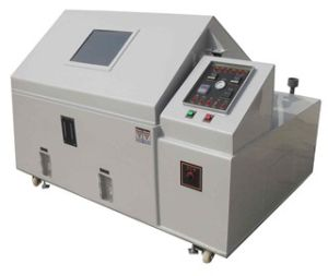 Continuous Cycle Corrosion Salt Spray Tester for Lab pictures & photos