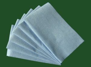 Spunlace Nonwoven Rolls Cleaning Wiper (LTLD602) pictures & photos