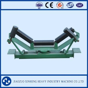 2017 Newest Conveyor Roller, Carrier Idler, Impact Roller, Aligning Idler pictures & photos