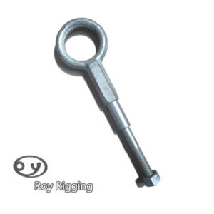 Forged Eye Bolt pictures & photos