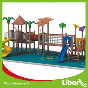 Outdoor Amusement Park Equipment for Children Playground (LE. MZ. 012) pictures & photos