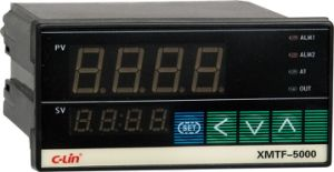 Digital Temperature Controllers Xmtf -5000 Series 96X48X112mm pictures & photos