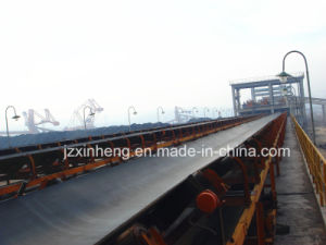 Industrial Belt Conveyor for Iron and Steel Plant, EPC Project pictures & photos