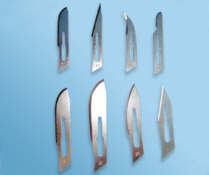 Disposable Surgical Blade for Surgical Use pictures & photos