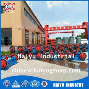 Concrete Electricity Pole Machine Factory pictures & photos