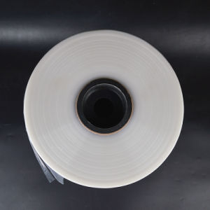 Polyethylene Plastic Machine Film pictures & photos
