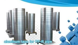 Aluminium Tape for PP-R Pipe