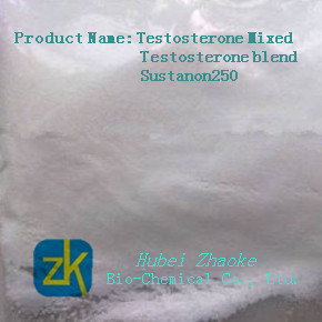 Sustanon 250 (Testosterone Mixed) Blend pictures & photos