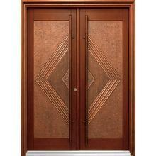 Wooden Fire Door with BS Certified pictures & photos