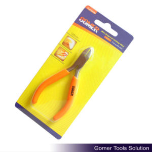 "4.5"" Hot Sale Best Quality Mini Diagonal Cutting Plier (T03196)"