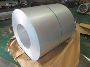 Best Price G550 High Strength Preprinted Galvalume Steel Coil pictures & photos